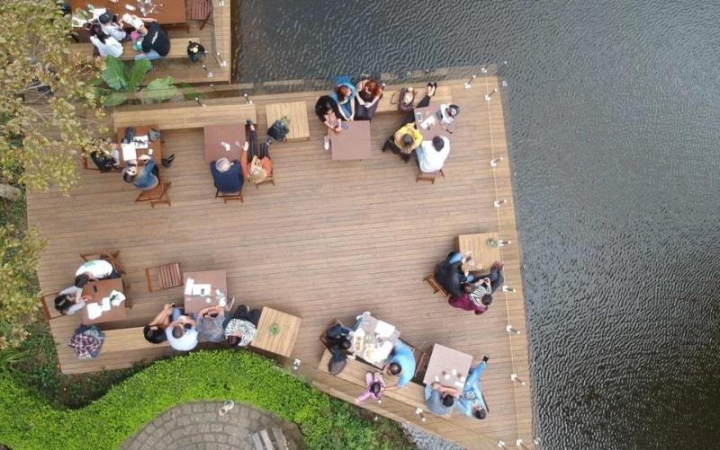 restaurante opera arte em curitiba