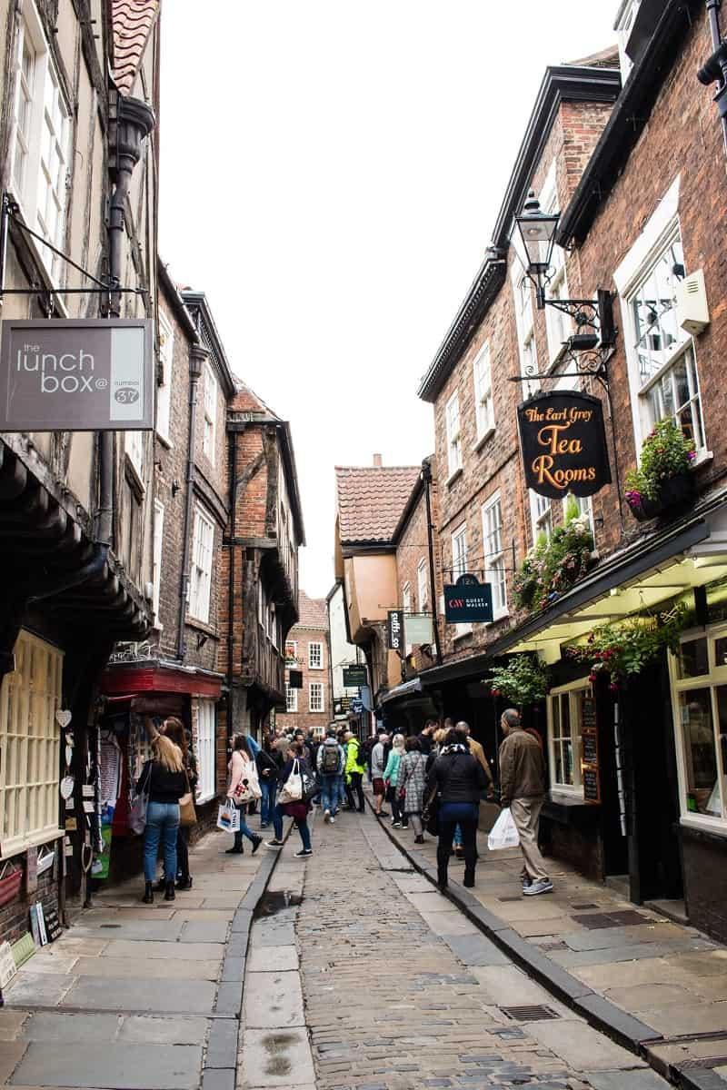 Roteiro pela Inglaterra: 800 km em 10 dias de viagem