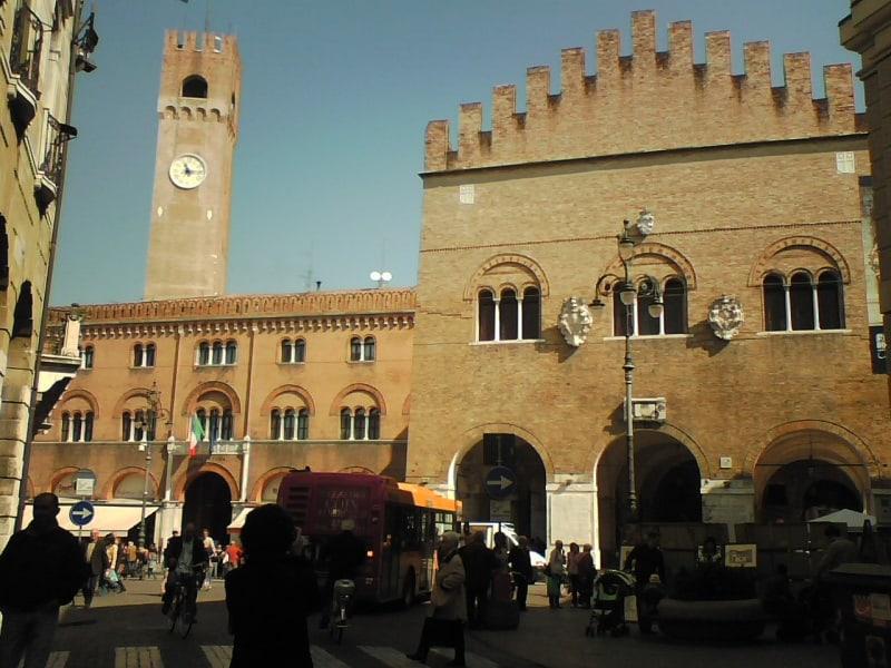 treviso na itália