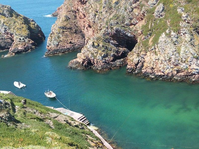 Descubra os encantos do Arquipélago das Berlengas, em Portugal