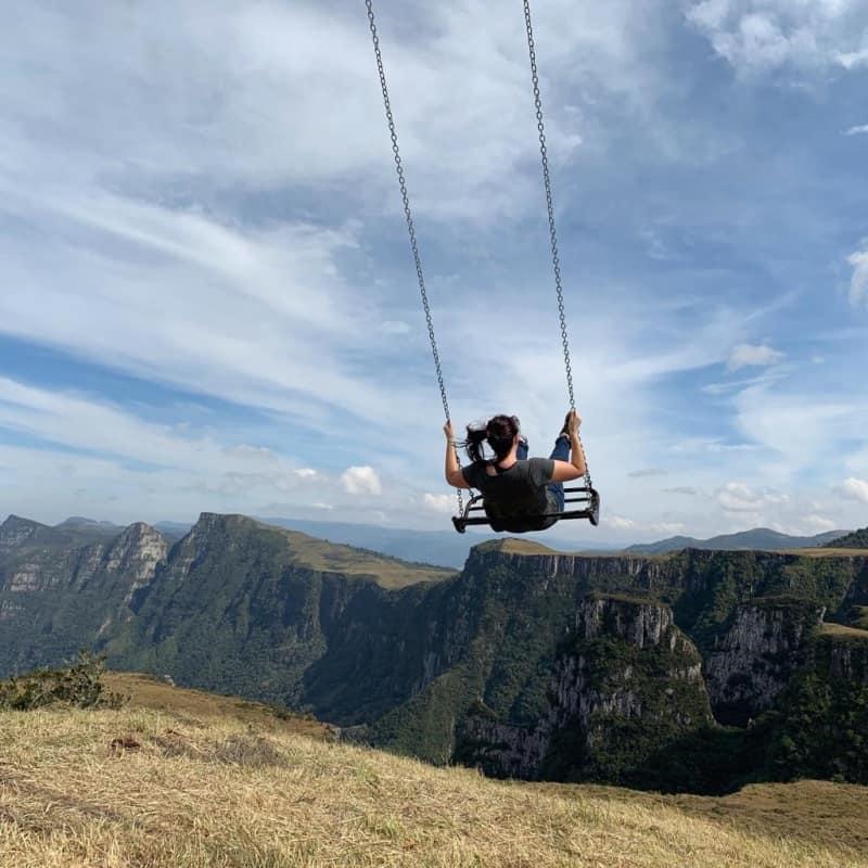 7 lugares para conhecer no interior de Santa Catarina