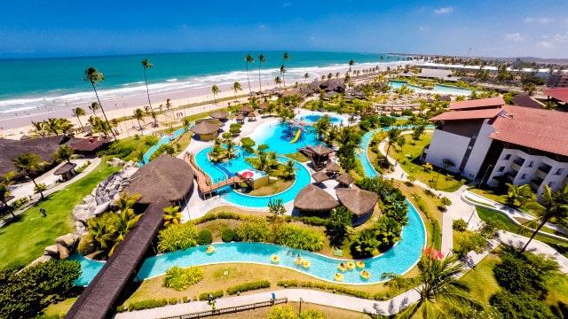 Confira os melhores resorts all-inclusive do Brasil de norte a sul