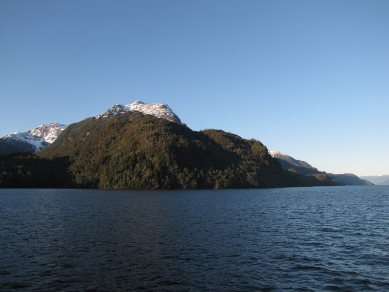 parque nacional isla magdalena