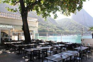 Restaurante Terra Brasilis tem uma das vistas mais bonitas do Rio de Janeiro