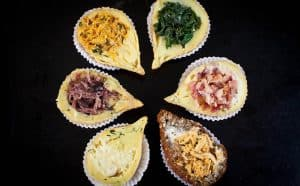 10 rodízios em São Paulo para se esbaldar de comer