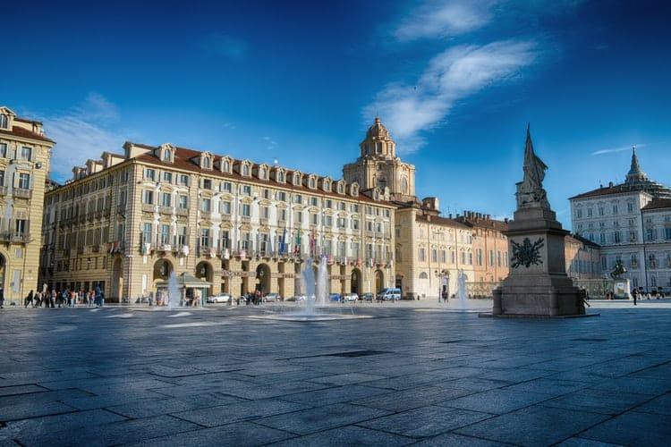 Destinos que ainda não estão lotados: Palazzo della Regione, em Torino