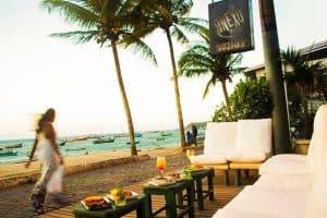 Porto da Barra em Búzios reúne os melhores bares e restaurantes da cidade