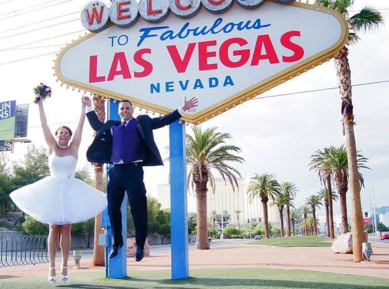 Casamento em Las Vegas: veja como planejar o seu!