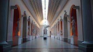 8 motivos para visitar o lindo Museu de Belas Artes do RJ