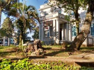 16 lugares secretos em Curitiba para fazer rolês diferentes