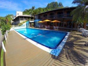 Quer viajar para Balneário Camboriú? Essa pousada perto de Estaleirinho é sossego garantido