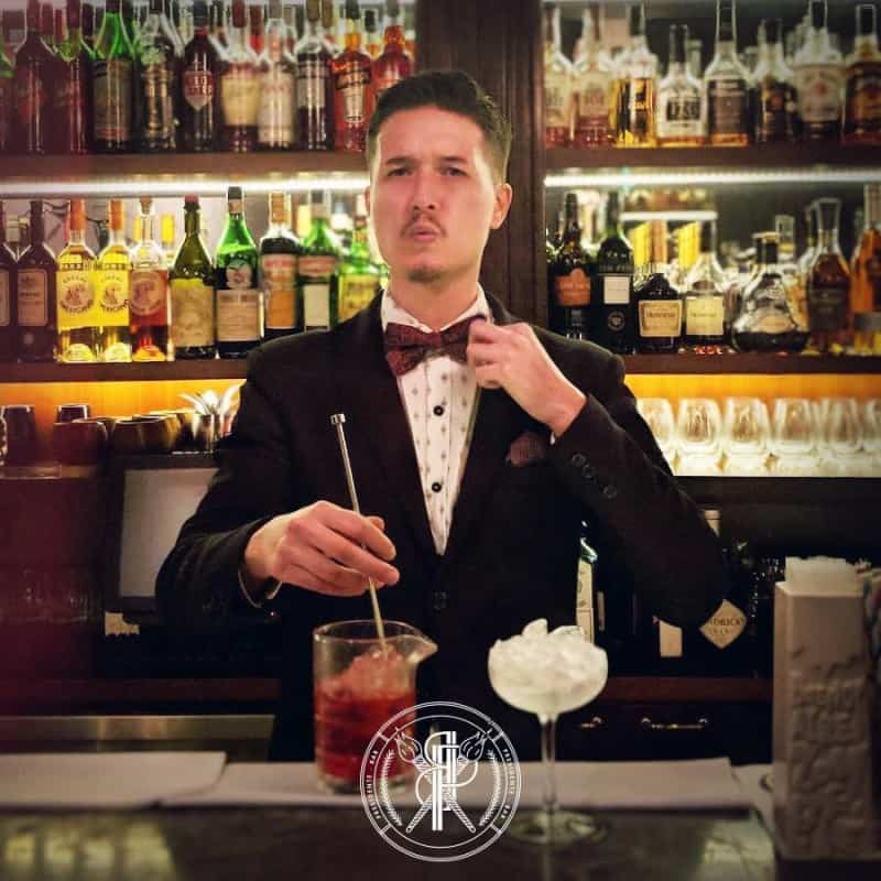 presidente bar