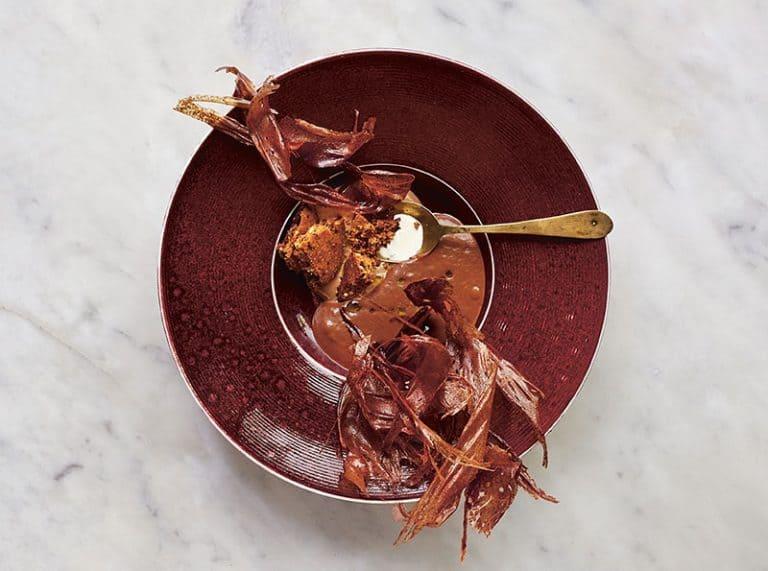 Restaurante só de sobremesas em Bali é paraíso para as formiguinhas de plantão
