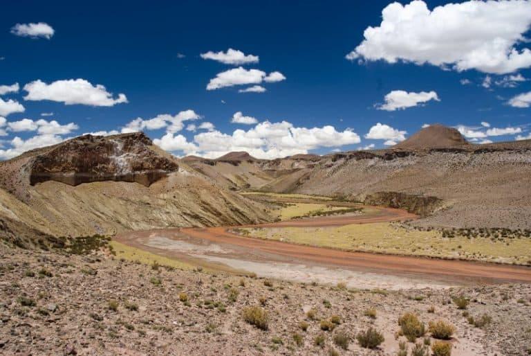 Ruta 40 na Argentina e belezas que se encontra de Norte a Sul no país