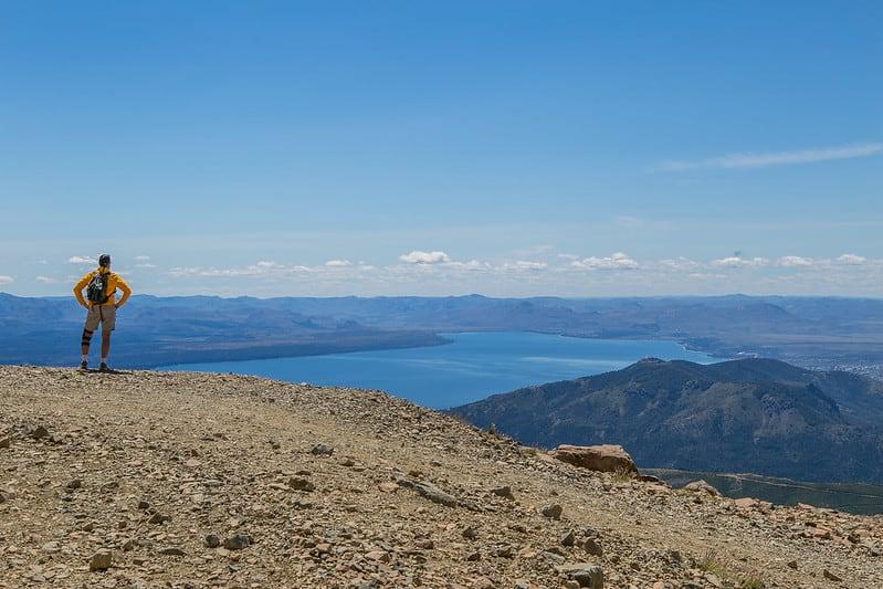 Bariloche lança plataforma online para os amantes de trekking