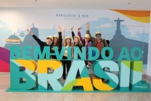 Flybondi: companhia aérea low cost argentina também opera no Brasil