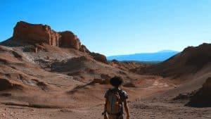 Chile anuncia data de reabertura de fronteiras
