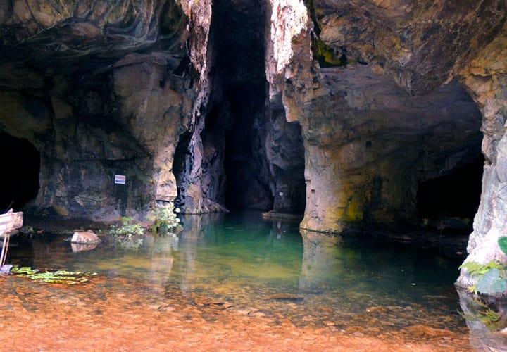 gruta do anjo socorro