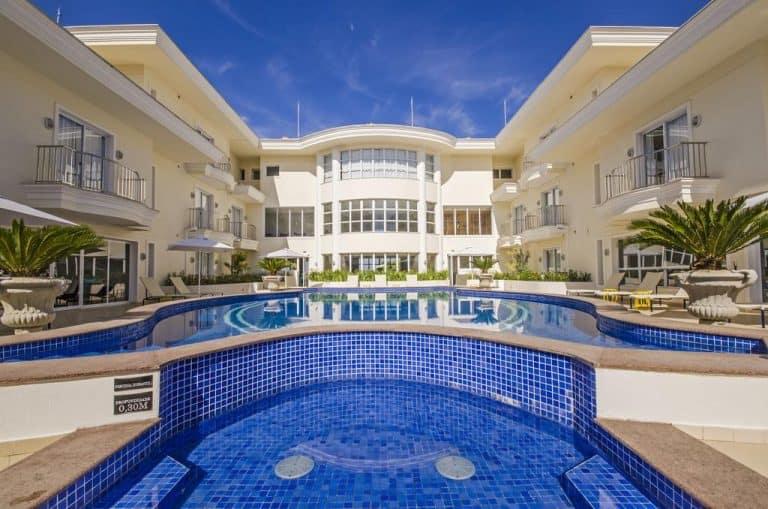 Confira hotéis, hostel e pousadas no Guarujá para a sua próxima viagem