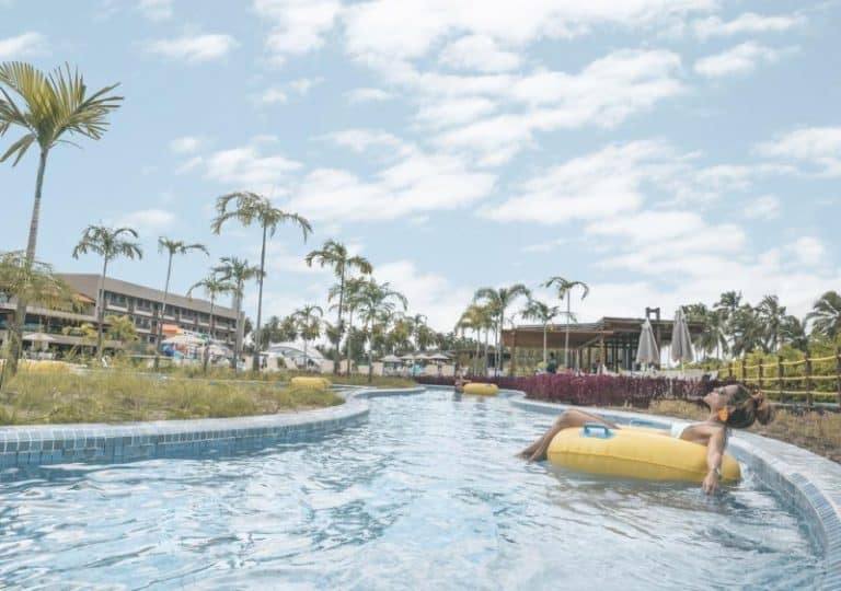 Japaratinga Lounge Resort: novo all-inclusive TOP a 10 km de Maragogi