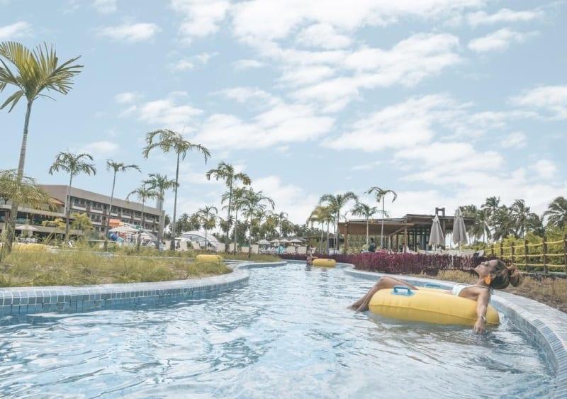 Japaratinga Lounge Resort: novo all-inclusive TOP a 10 km de Maragogi