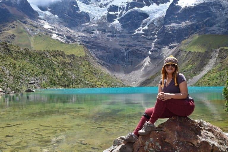 Sem exageros: a Laguna Humantay é um dos lugares mais lindos no Peru
