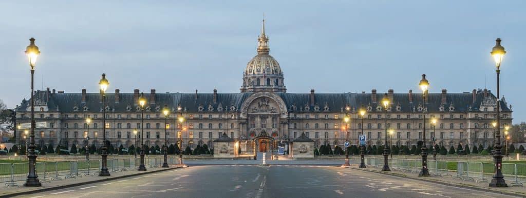 Les Invalides em Paris: como planejar a sua visita