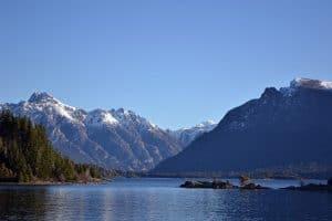 Parque Nacional Nahuel Huapi em Bariloche tem dezenas de trilhas em meio à natureza