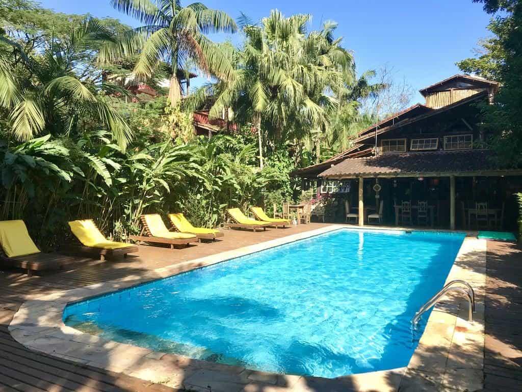 Hotel e pousada em Maresias oferece descanso pertinho da praia