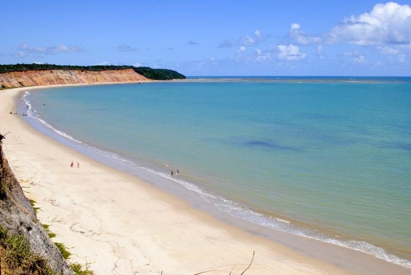 Roadtrip de Recife até Maceió: uma das viagens de carro mais lindas do Brasil