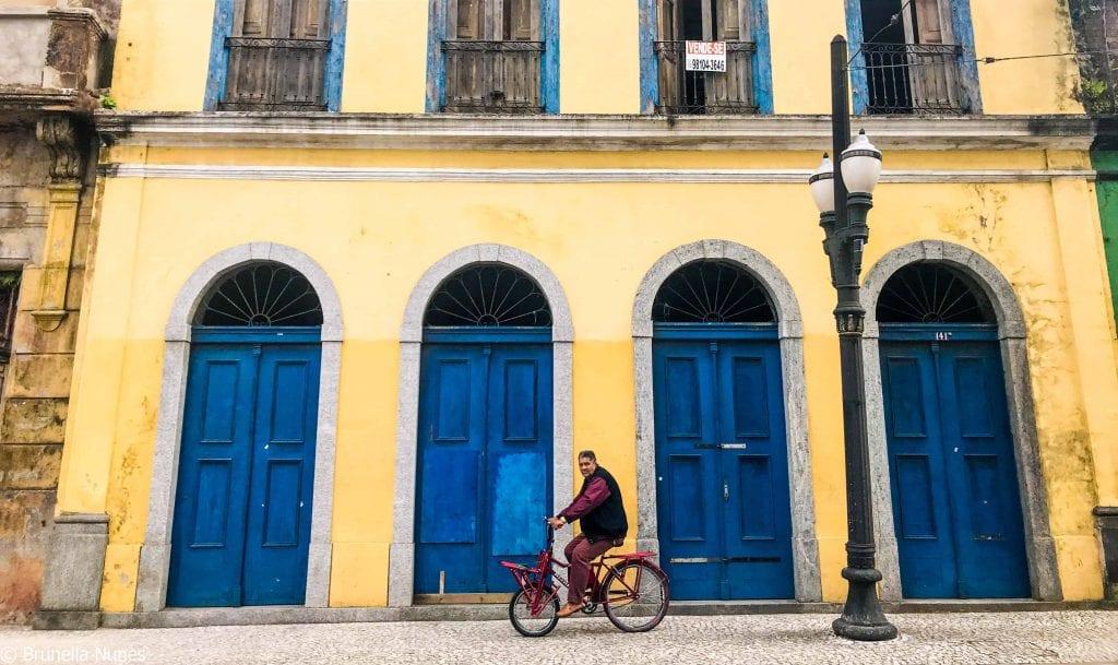 O que fazer em Santos além das praias