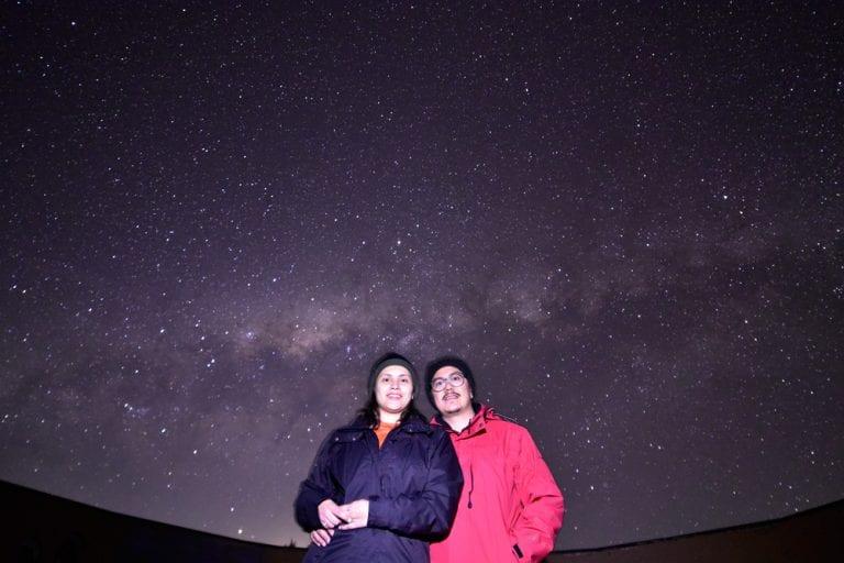 Deserto do Atacama – Tudo sobre o Tour Astronômico