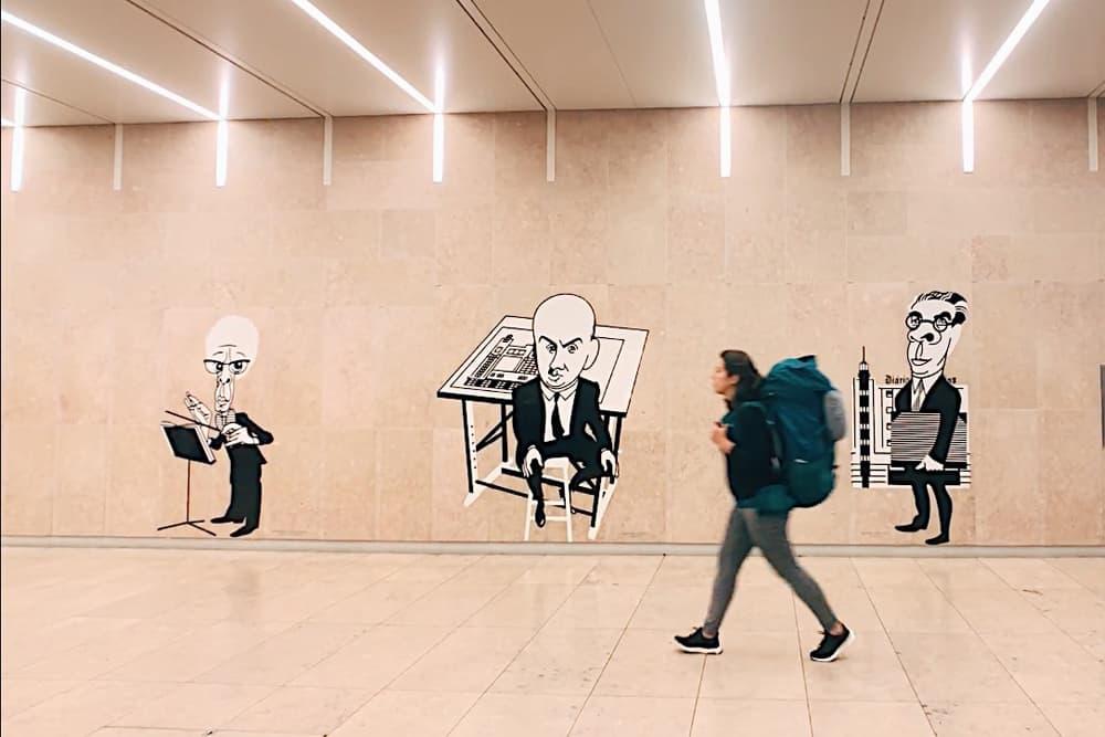 O mundo é delas: Caroline Abreu fala sobre viagem minimalista