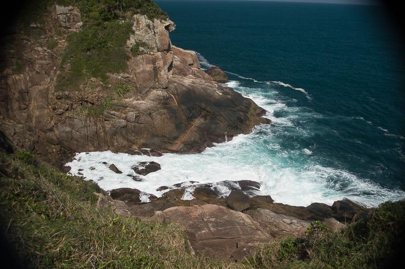 ilha das couves ubatuba