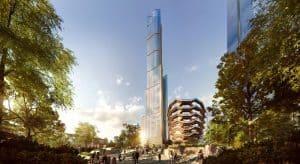 Hudson Yards: novo bairro de Nova York repleto de atrações turísticas