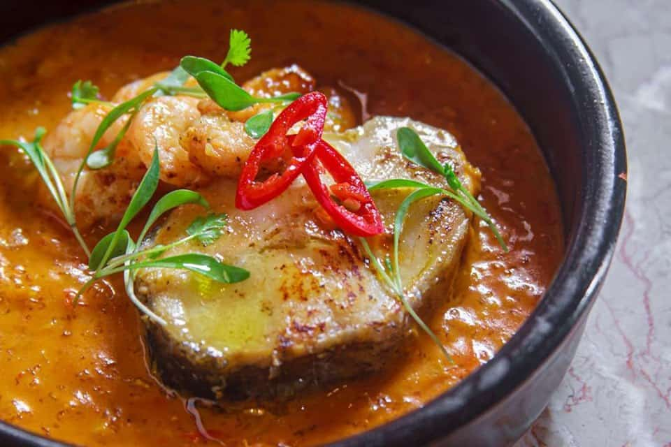 Restaurante Chica Chica Boom, brasilidade com gosto lisboeta