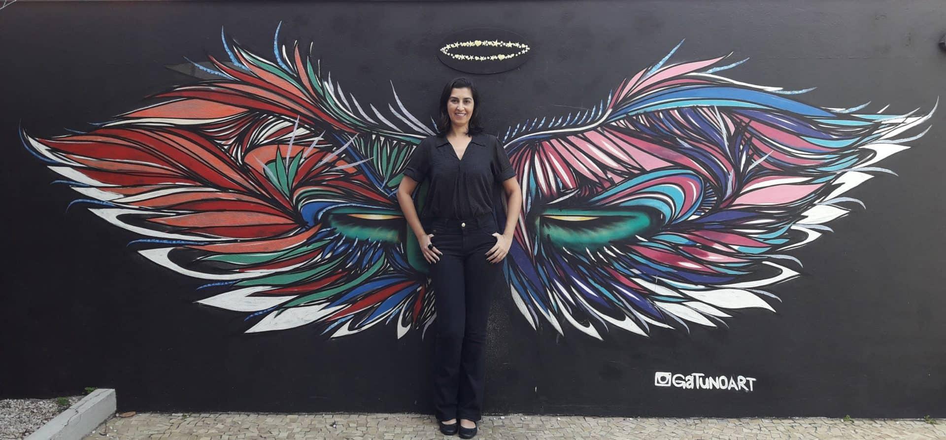 O mundo é delas: Mariana Bueno fala sobre viajar sozinha