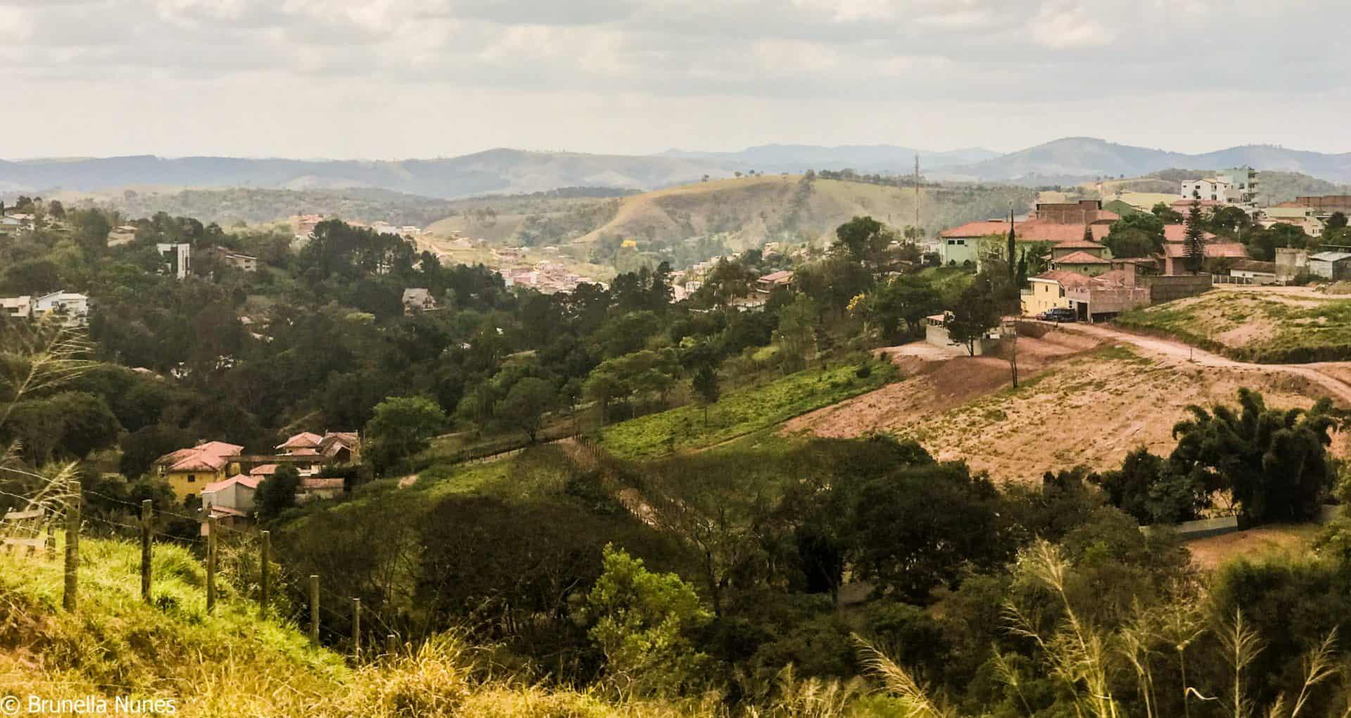 Guia de Cunha, um refúgio tranquilo entre SP e RJ