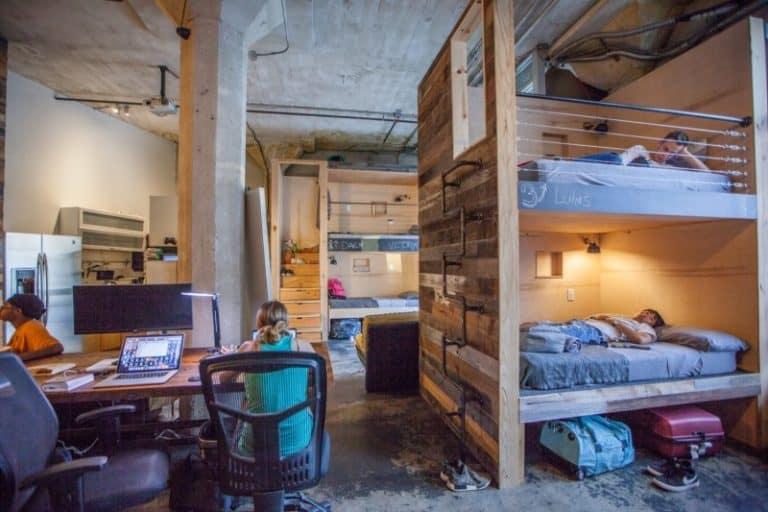 """Conheça o PodShare: o """"AirBnb de camas"""" sucesso nos Estados Unidos"""