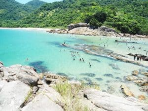 Trindade – RJ tem praias, cachoeiras e passeios em contato com a natureza