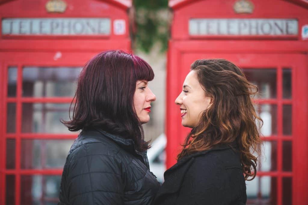 O mundo é delas: Gabi e Fabia falam sobre Turismo LGBT
