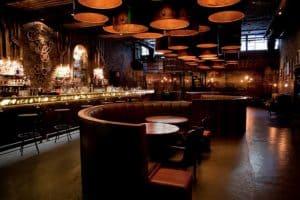 Victoria Brown em Buenos Aires: de dia café, à noite um bar badalado