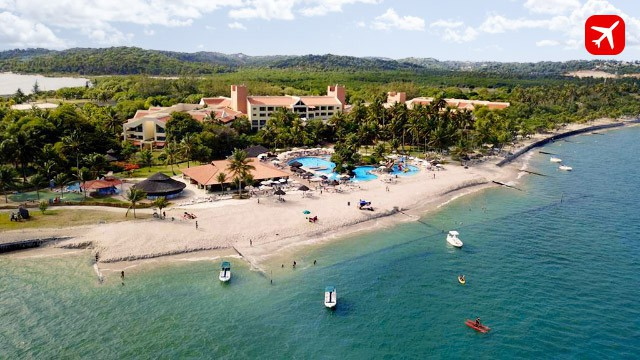 Black Friday – Resorts All-Inclusive no Nordeste!