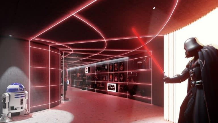 Antigo cinema de rua será o novo reduto nerd de SP
