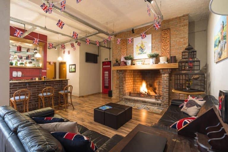 Hostel temático em Gramado para curtir o Natal com grande estilo