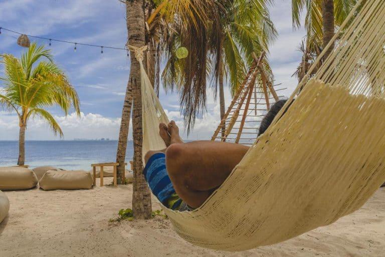 Hostel na Isla Mujeres tem até clube de praia a um preço camarada