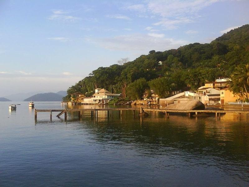 Ilha de Itacuruçá: uma joia natural que quase ninguém conhece no Rio de Janeiro
