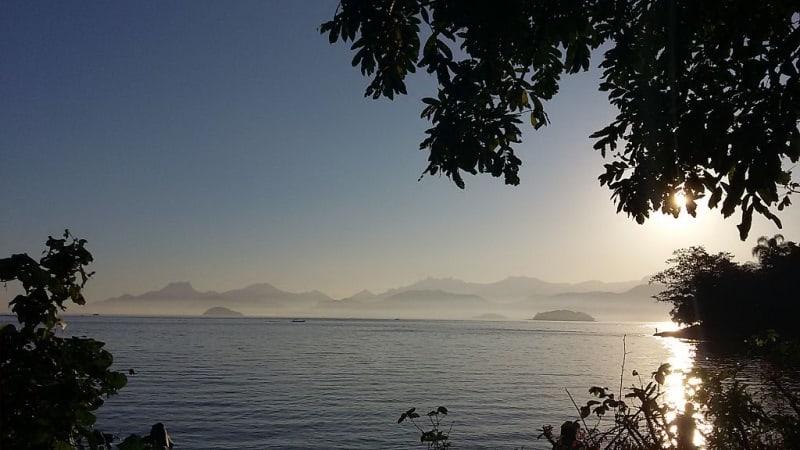 ilha de itacuruça