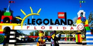 LEGOLAND Florida: parque temático da LEGO 100% voltado às crianças