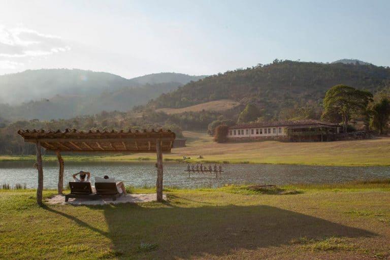 Hospedagem dos sonhos: conheça a charmosa Reserva do Ibitipoca